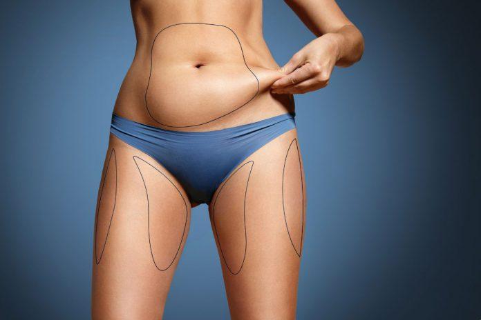 poziom tkanki tłuszczowej